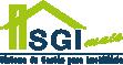 Logo de SGI