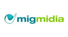 Logo de Migmidia