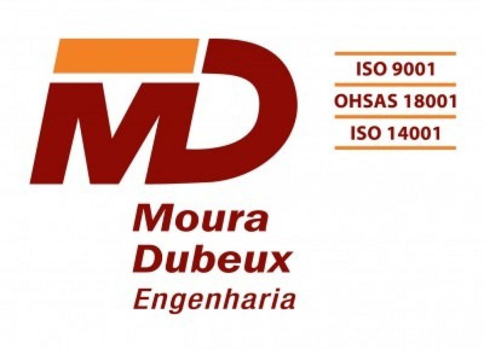 imagem do agente House Moura Dubeux