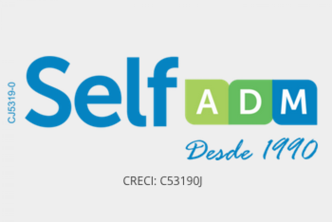 imagem do agente Self Adm