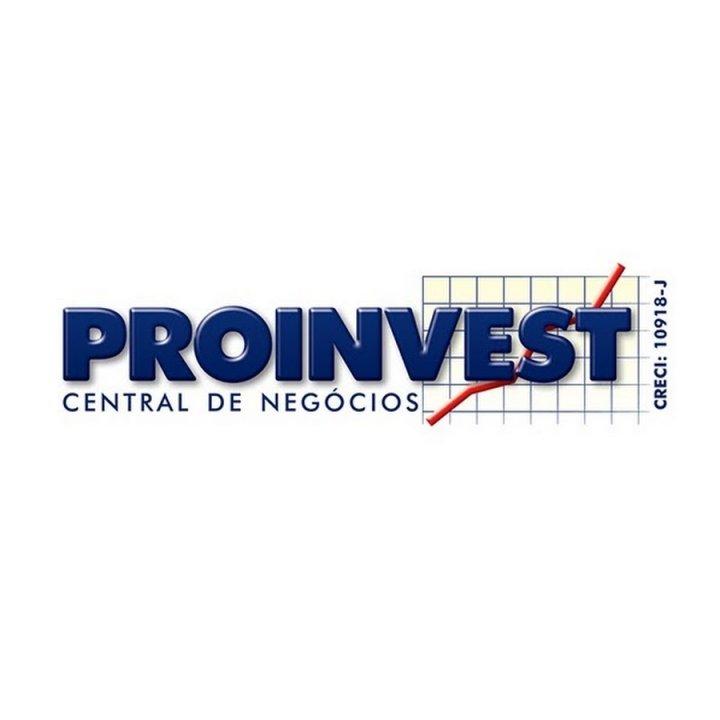 imagem do agente Proinvest Central De Negocios Imobiliarios Ltda