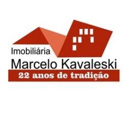 imagem do agente Marcelo Kavaleski