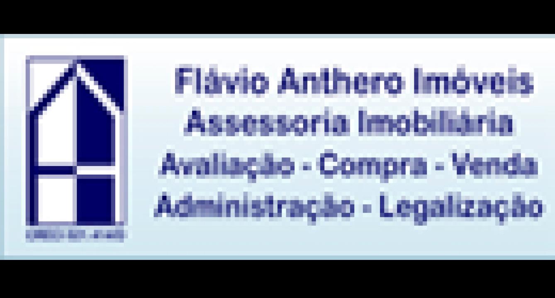 imagem do agente Flávio Anthero Imóveis - Assessoria Imobiliária